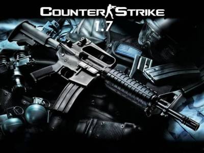 Descargar Counter Strike 1.7